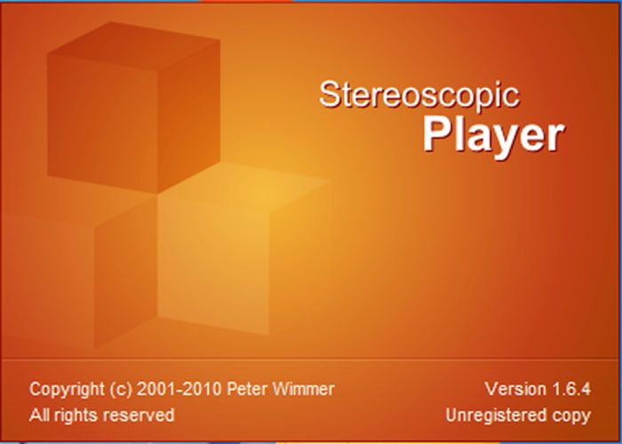 Stereoscopic Player 1.7.8 + Portable Shareware скачать торрент